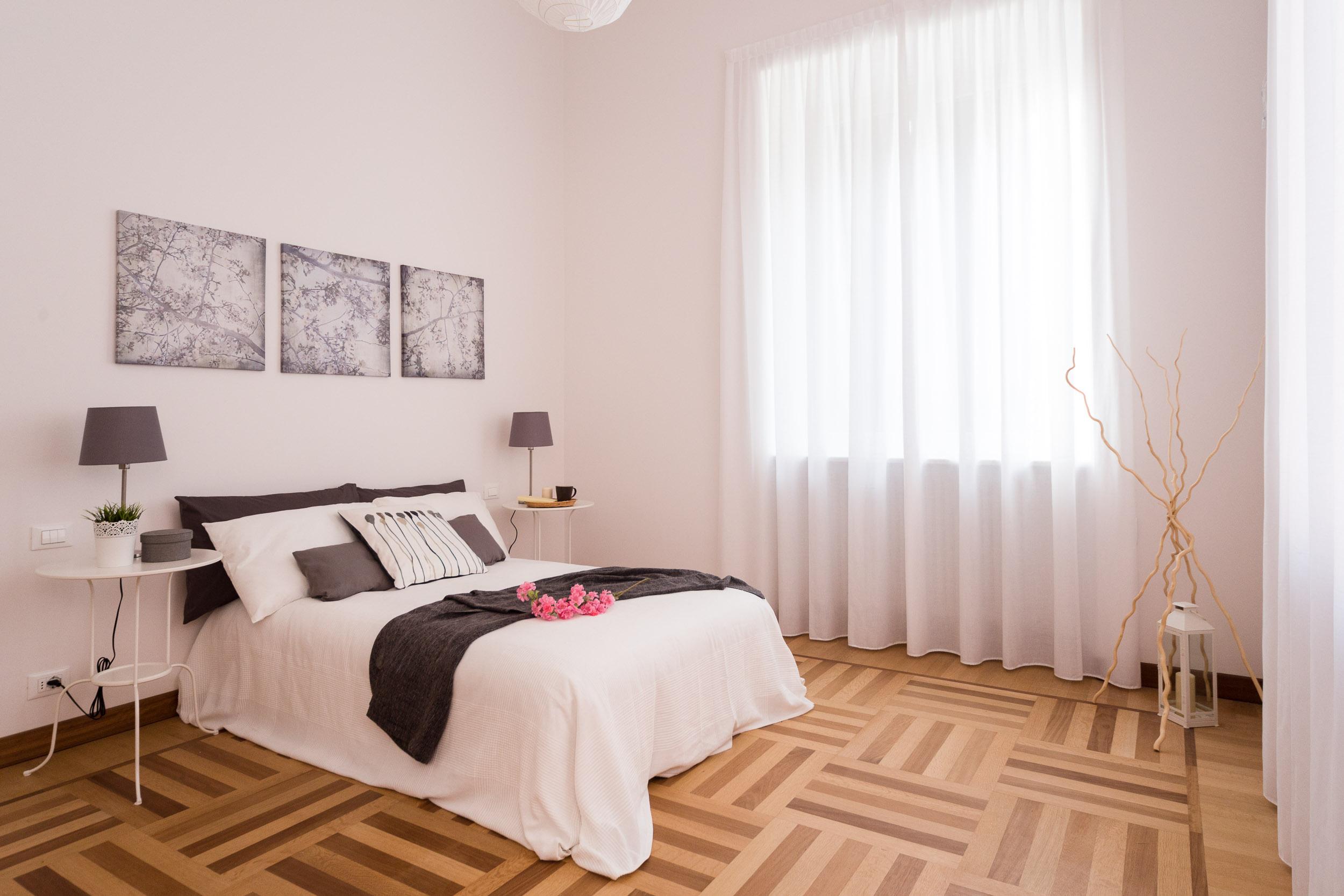 L'Home Staging aumenta il numero di potenziali acquirenti